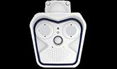 Videoüberwachung Mobotix Kameras
