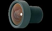 Videoüberwachung Mobotix Optik