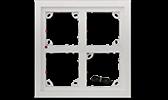Zutrittssysteme Türstation T25/ T26 Rahmen