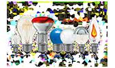 Nach Hersteller Leuchtmittel Glühlampen