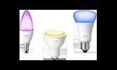 ZigBee Philips Hue Lampen