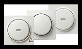 GIRA S-Color Schalter Taster