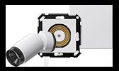 GIRA Beleuchtung Plug-Light