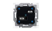 Busch-free@home Sensor-/Aktor-Kombinationen, Wireless