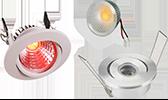 LED System Spots Module
