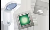LED System Strahler/Leuchten