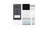 Elcom Sets & Kits 2Draht Video/Audio-Sets HOME