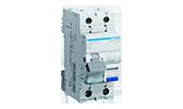 Verteilereinbau FI/LS-Schalter