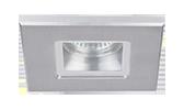 LED System passende Spotmodulträger Einbau Feuchtraum