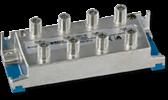 Antennentechnik Verteil-/Abzweig-Technik