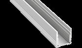 LED System Profile Aufbau