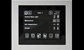 KNX / EIB B.E.G. Touch-Panel