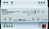 KNX / EIB BERKER Systemkomponenten