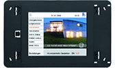 KNX / EIB Visualisierung Touch Panels