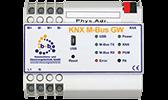 KNX / EIB B+B Spezialgateways