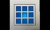 LED System Strahler/Leuchten Wandeinbauleuchten