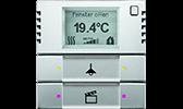 KNX / EIB Sensoren Tastsensoren