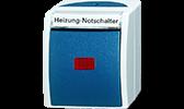 BUSCH-JAEGER ocean® IP44 Schalter und Taster