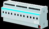 KNX / EIB Busch-Installationsbus Binärausgänge