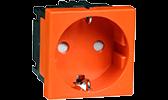 PEHA Concept45 Einbauprogramm SCHUKO-Steckdosen