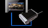 KNX / EIB DIVUS COMMAND BOX
