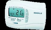 Haustechnik Eberle Uhrenthermostate