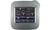 KNX / EIB eelectron Touchpanels