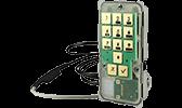 Zutrittssysteme ekey keypad