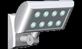 LED System Anbaustrahler /- leuchten Außen