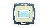 Busch-free@home Bewegungsmelder/Schaltaktor Wireless