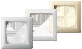 GIRA Standard 55 Abdeckrahmen