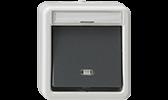 GIRA Wassergeschützt IP 44 Schalter Taster
