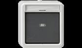 GIRA Wassergeschützt IP 66 Schalter Taster