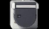GIRA Wassergeschützt IP 66 Schuko Steckdosen