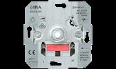 GIRA Dimmer Drehdimmer