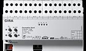 KNX / EIB Gira Dimmaktoren