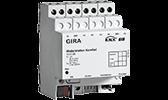 GIRA Reiheneinbaugeräte REG Sensoren