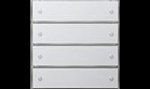 KNX / EIB Tastsensoren 3 Komfort