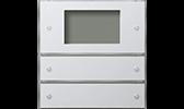 KNX / EIB Tastsensoren 3 Plus