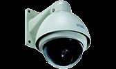 Videoüberwachung Grothe Steuerbare Kameras