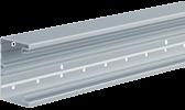 Kabelkanal Hager Tehalit Brüstungskanal Alu