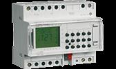 KNX / EIB Systemgeräte Zeitschaltuhren