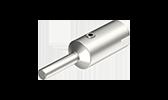 Blitzschutz Isolierter Blitzschutz OBO isCon®-System