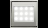 JUNG LED + Licht LED Management