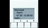 KNX / EIB Raumcontroller A500-AS500
