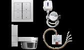 KNX / EIB Sensoren