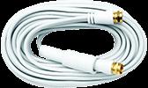 Antennentechnik Koaxiale Leitung Anschlusskabel