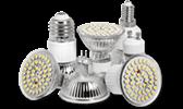 LED System Leuchtmittel