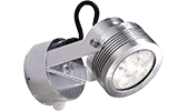 LED System Anbaustrahler /- leuchten Innen