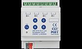 KNX / EIB Schaltaktoren Mit Strommessung